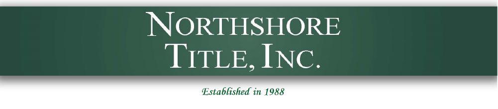 Northshore Title 2017