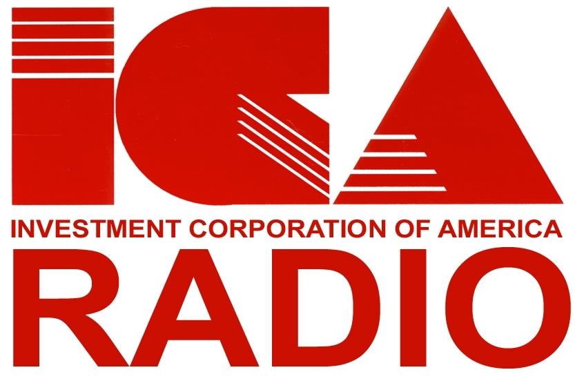 ICA Logo