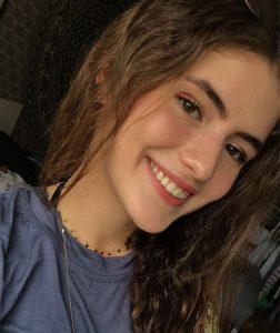 Victoria FURIATI, 2019 Intern