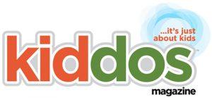 Kiddos Logo