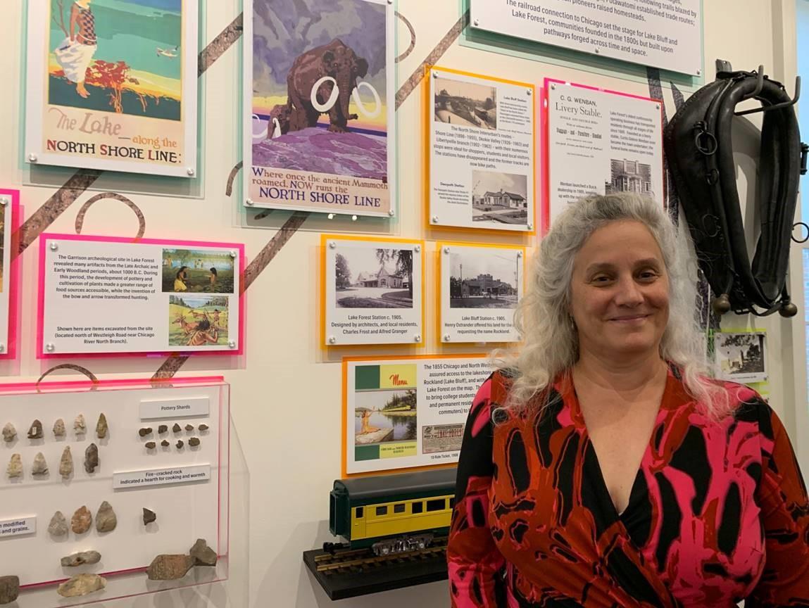 Carol Summerfield History Center