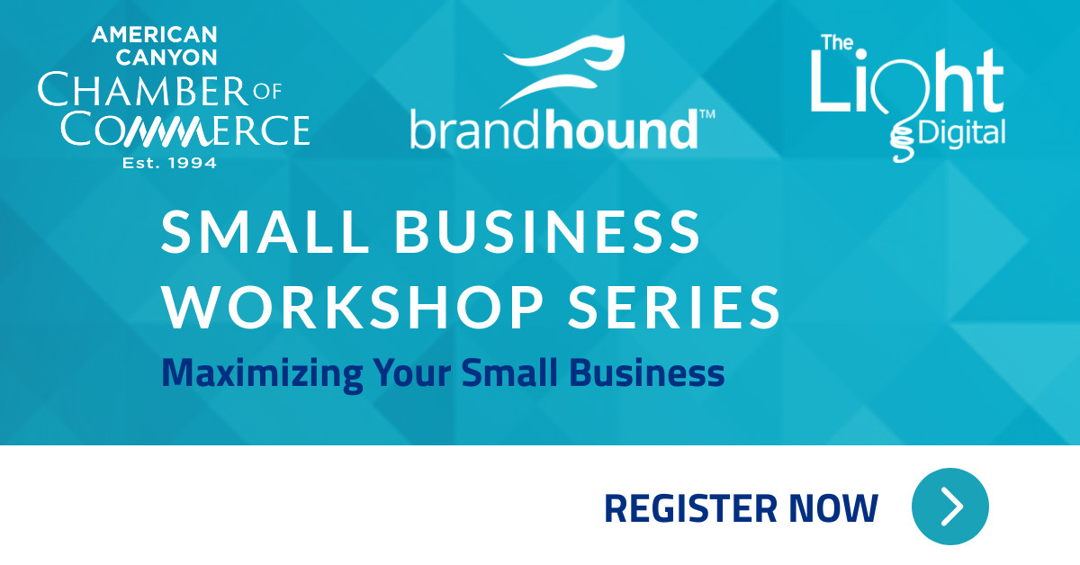 Check out our small business workshop series
