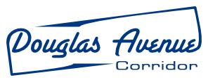 Douglas Ave. Corridor logo