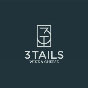 3Tails_logo_stacked