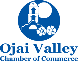 Ojai Valley Chamber logo