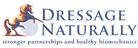 Dressage Naturally logo