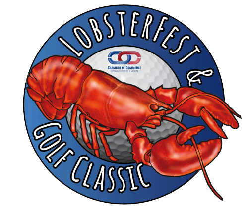 Lobsterfest & Golf Classic logo