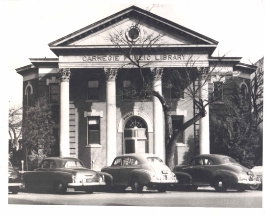 carnegie1940s (1)