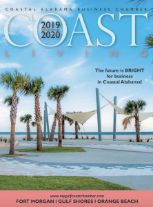 Click above to read our 2019 edition of Coast Living Magazine!