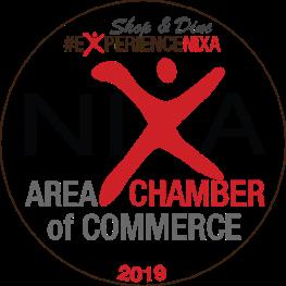 experience nixa badge