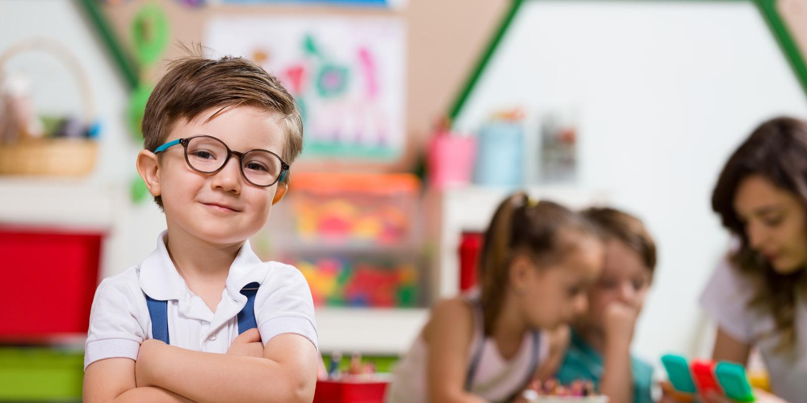 Little-Boy-in-Classroom