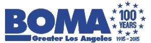 BOMA GLA Logo