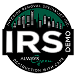 IRS Demo logo