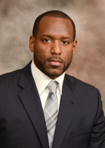 bomagla director of business development and member realtions desmond brown