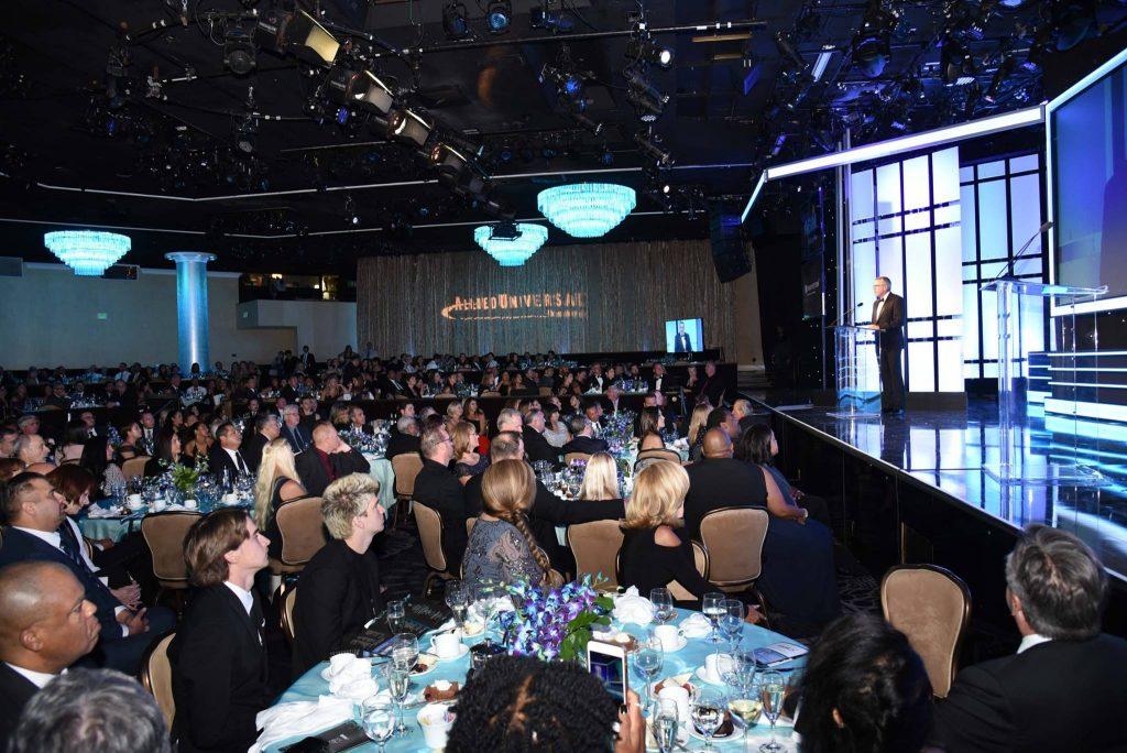 bomagla toby awards gala at the beverly hilton
