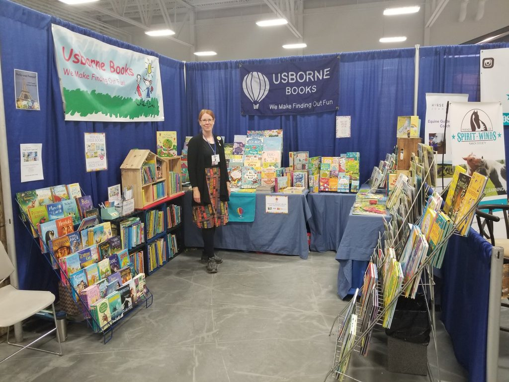 Trade Show - Cochrane & District Chamber of Commerce
