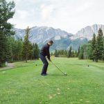 CofC Golf 100