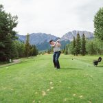 CofC Golf 125