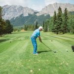 CofC Golf 63