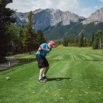 CofC Golf 67