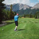 CofC Golf 68