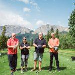 CofC Golf 71