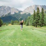 CofC Golf 74