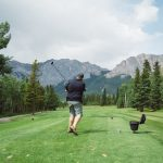 CofC Golf 75