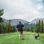 CofC Golf 76