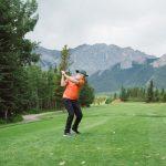 CofC Golf 77