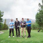 CofC Golf 81