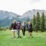 CofC Golf 82