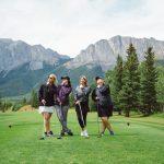 CofC Golf 83