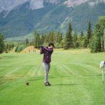 CofC Golf 84