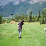 CofC Golf 85
