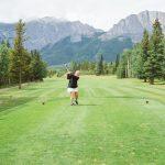 CofC Golf 89