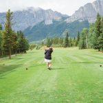 CofC Golf 90