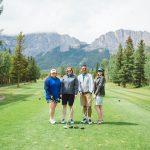 CofC Golf 91