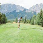 CofC Golf 95