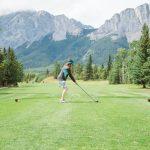 CofC Golf 96