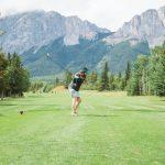CofC Golf 97