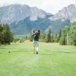CofC Golf 98