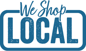 We Shop LOCAL