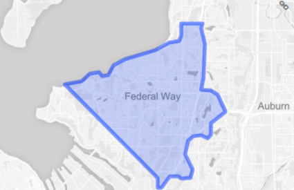 Federal Way Overview