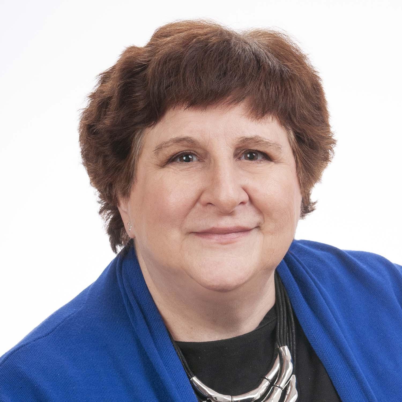 Beth Pascarella, Programs Coordinator