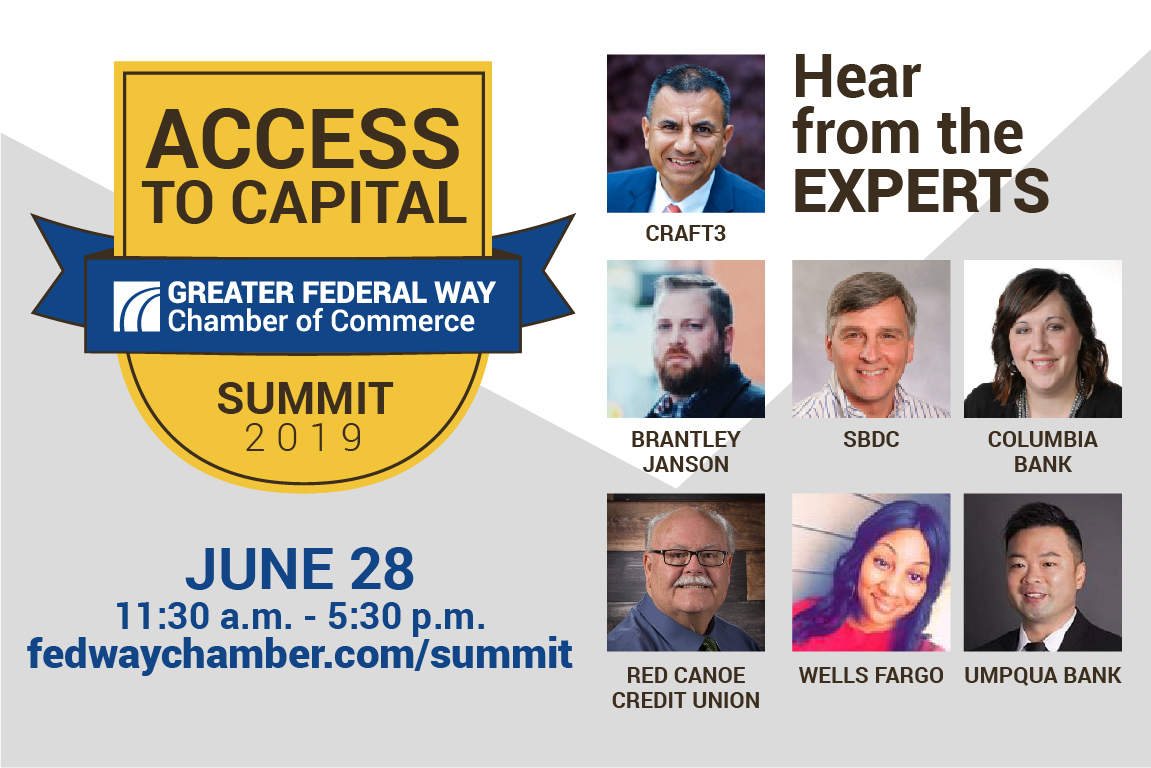Chamber Annual Summit 2019 Speakers
