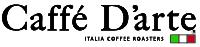 Caffé D'arte Logo