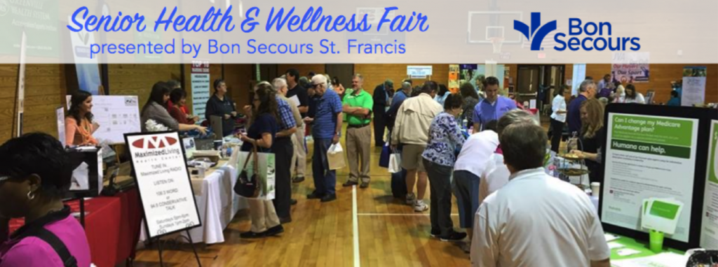 Senior Health & Wellness Fairs