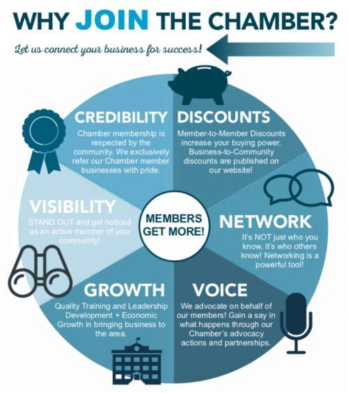 Membership Infographic 2019