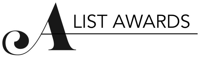 A-List Awards Logo No Year